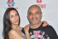Billionaire Coca Cola bottling heir Alki David must pay former employee $58M in damages after she sued him for sexual harassment and battery