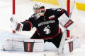 Canadiens recall top goalie prospect Cayden Primeau from AHL