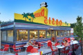 Diners, truck stops and cafés: America's best road trip eateries