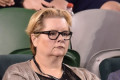'I feel very vulnerable and unsafe': Magda Szubanski is left 'shaken' after a nurse tweeted about the actress' recent hospital stay in a major privacy breach