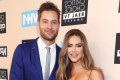 Justin Hartley's wife responds to his sudden divorce filing