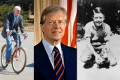 Jimmy Carter: from President to elder statesman