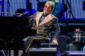 More than 200 fans are turned away from an Elton John concert in Adelaide after being sold fake tickets on Viagogo