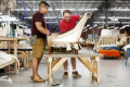 The U.S. Furniture Industry Is Back---but There Aren't Enough Workers