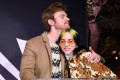 Billie Eilish Pays Tribute To Her Brother Finneas O'Connell, 'He's Probably The Only Reason I'm Alive'