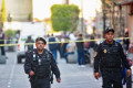 Four dead in shooting near Mexico's presidential residence