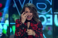 'This is the rehearsal, right?' The Project descends into chaos as the hosts lose it over Siri prank - with Lisa Wilkinson laughing so hard she cries