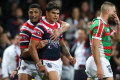 Latrell Mitchell: Wests Tigers re-enter race to sign Sydney Roosters star