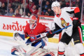 Tkachuk denies trying to steal puck from Primeau's 1st NHL win