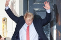 Johnson wins huge election victory - Corbyn says he will quit