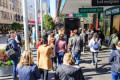 Melbourne police arrest members of alleged CBD pickpocketing ring
