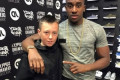 'Gutted' Rapper Bugzy Malone pays tribute to murdered Drogheda teen Keane Mulready-Woods