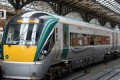 Carriages cleared and sealed off after incident on Dublin to Sligo train
