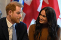 Harry and Meghan's Big Funding Source Is Private. Sort of.