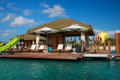Royal Caribbean Debuts Coco Beach Club With Floating Cabanas