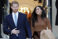 Megxit bloodbath: Meghan Markle and Prince Harry AXE all 15 of their UK staff in surest sign yet they will never return to Britain to live - as shocked 'aides say it's a difficult time for very loyal team'