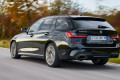 Diesel mit 48-Volt-Mild-Hybrid in 3er-M-Version - BMW M340d xDrive