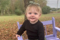 A Tennessee toddler hasn't been seen since December but was only reported missing this week