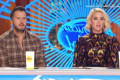 Katy Perry Falls to the Ground After Gas Leak Erupts During American Idol Auditions