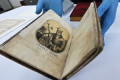 Peru recovers priceless Inca manuscript stolen during occupation