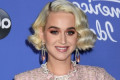 Katy Perry Appears to Collapse After Gas Leak on 'American Idol' Set: Watch