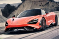 2020 McLaren 765LT First Look: Fifth Longtail Model Is 720S-Based