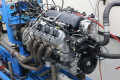 ProCharger Centrifugal Supercharger adds 300 HP to a Stock LS3 Crate Engine!