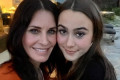 Courteney Cox and daughter Coco cover Hamilton song during self-isolation: 'You win quarantine!'