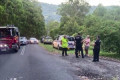 Police examine Tallebudgera Valley property after suspected murder-suicide