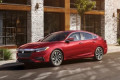 2021 Honda Insight price ticks upward, gains blind-spot warning