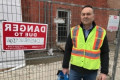 'We had to put a foot down': In Ontario, construction is an essential service, but some workers fear COVID-19