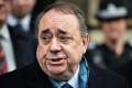 Alex Salmond's QC under pressure over footage showing him naming sexual assault complainers