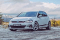 Mk7 Volkswagen Golf GTI gains 380bhp Mountune tuning kit