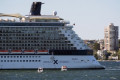 Australia coronavirus cases stable, cruise ships sent home