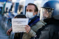 Germany accuses US of face mask piracy