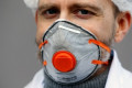 Are face masks a barrier to the coronavirus?