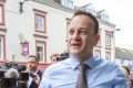 Irish PM re-registers as doctor to help tackle outbreak