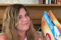Mom's genius trick for closing a cereal box goes viral — here's how it works