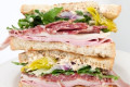 The Sandwich to End All Sandwiches, Direct From a Top Chef's Fridge