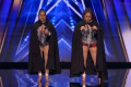 Double Dragon Twins Wow 'AGT' Judges With 'It's Raining Men' Performance