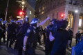 'It's a tough place to be in right now': US police face scrutiny amid angry protests