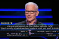 Anderson Cooper Almost Goes The Distance On 'Who Wants To Be A Millionaire' And Andy Cohen Accidentally Insults Jimmy Kimmel