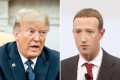 Donald Trump and Mark Zuckerberg's Bromance and Our Illusion of Democracy