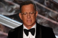 'Don't be a p***k': Tom Hanks shames those not wearing masks during coronavirus pandemic
