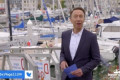 VIDEO The French people's favorite village: Stéphane Bern conquered by the creation of a Top Chef