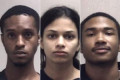 3 People Charged for Allegedly Raping Teen Girl and Posting Video on Snapchat