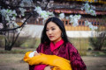 Jetsun Pema of Bhutan: the youngest queen in the world