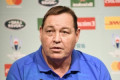 New Zealand owes Australia nothing: Hansen fires up in Super Rugby debate