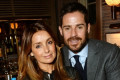 Louise Redknapp warned by Jamie: 'Don't be a party girl again'