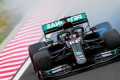 Toto Wolff: White smoke not cleared at Mercedes teams